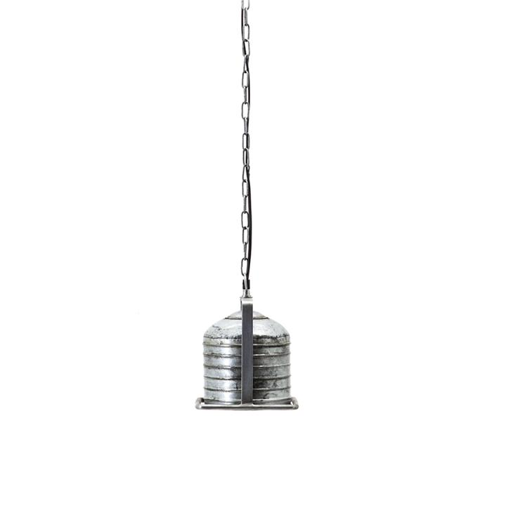 192252 hanging lamp Indistrieel Byboo