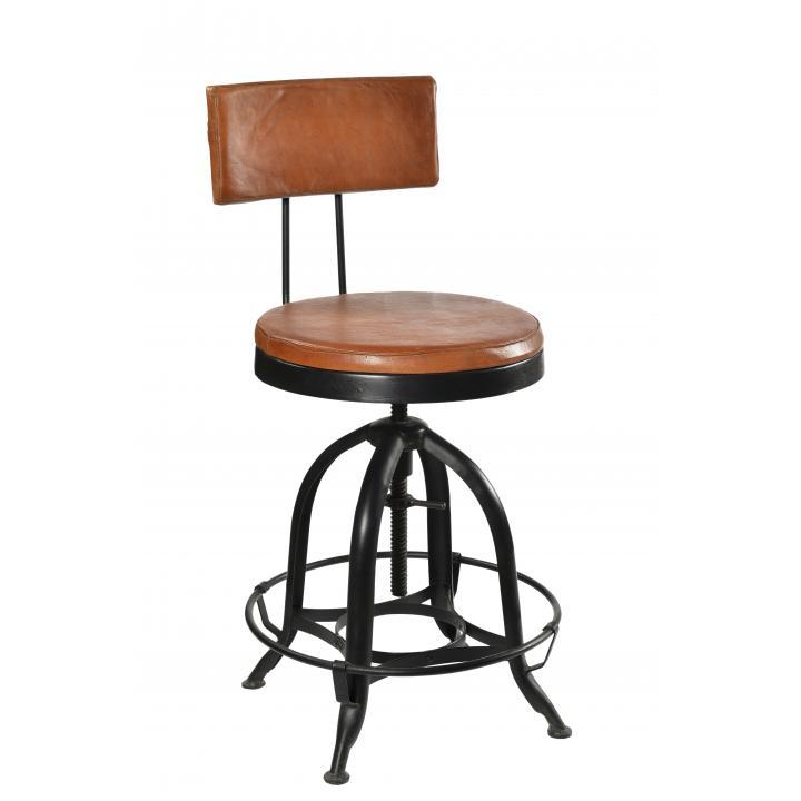 Iron_ leather_ chair_adjustable_.jpg