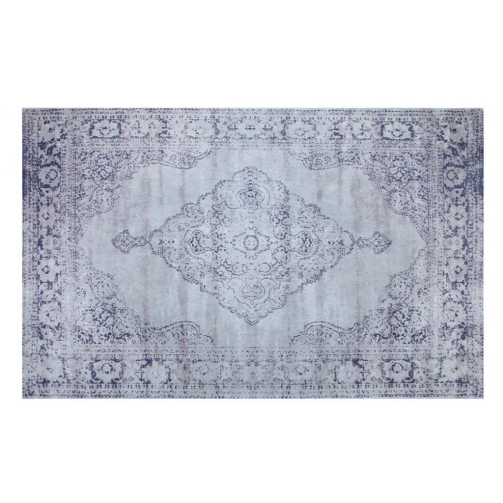 carpet tapijt Indistrieel Middelburg blue