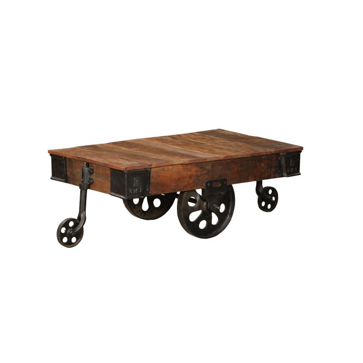 Industrial Trolley coffee table cast iron.jpg