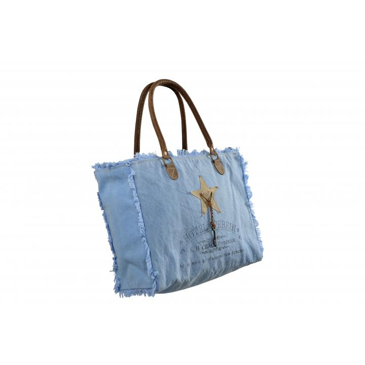 Bag jeans star bagging you label Indistrieel € 29,--