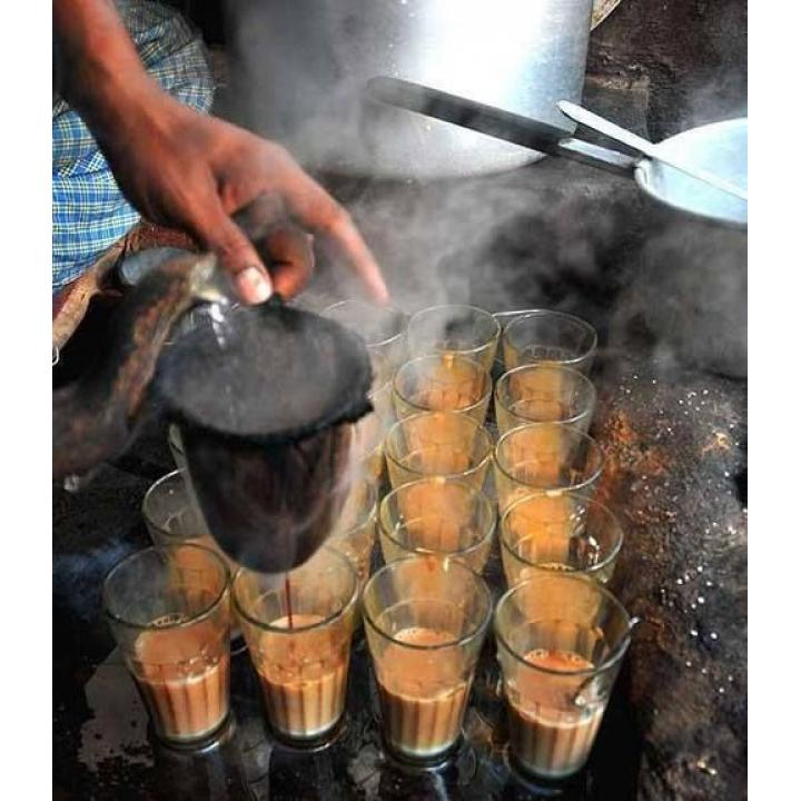 Chai of India