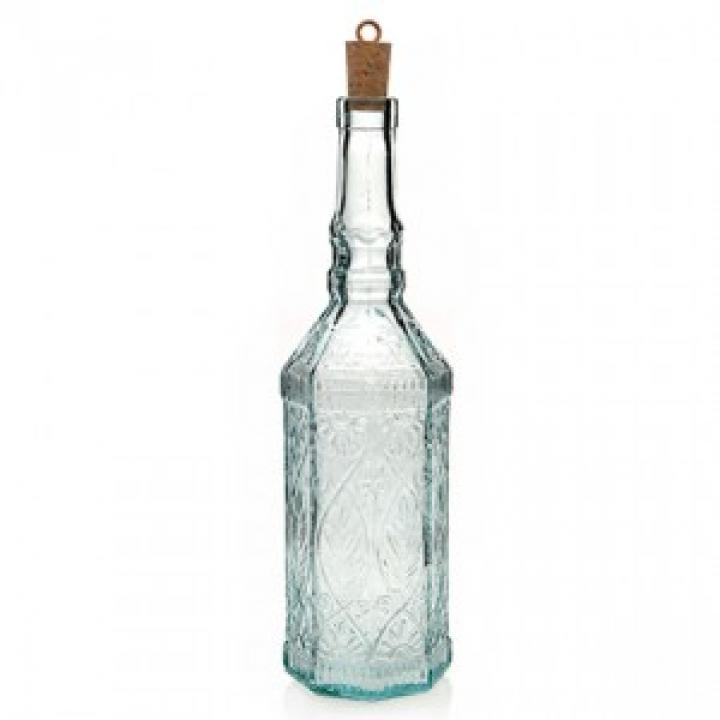 decorative waterbottle