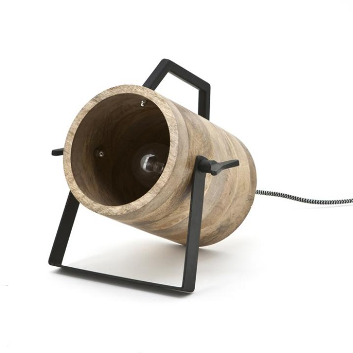 lamp, scotty black, Indistrieel