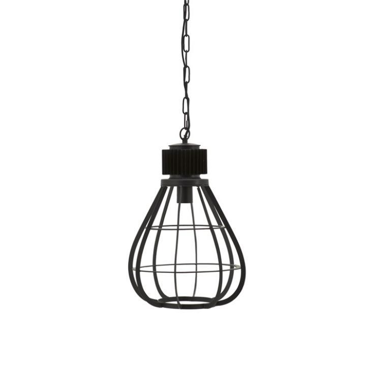moonlight hanglamp medium byboo Indistrieel