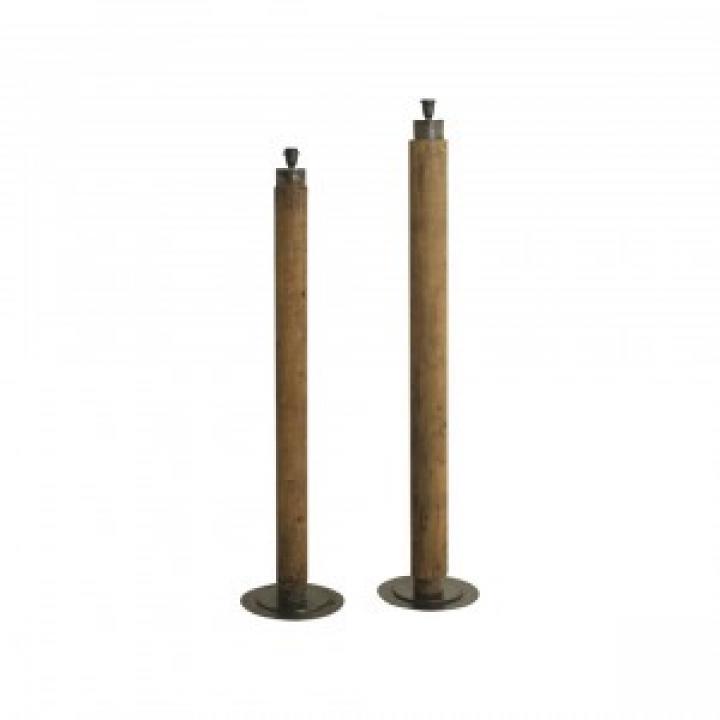 textileroller floorlamp